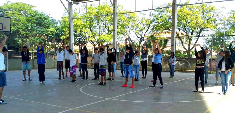 OCRC EE barao ataliba dia do desafio 2015
