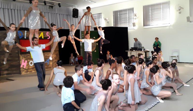 peça teatral Dicas da Hora OCRC 04