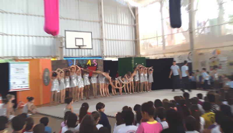 peça teatral Dicas da Hora OCRC 05