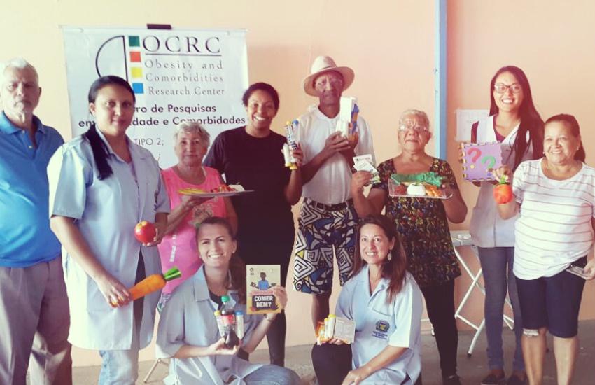OCRC no UBSF San Matin