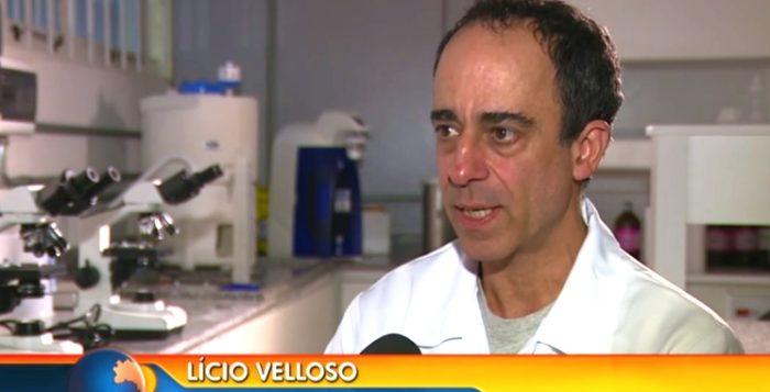 licio velloso programa bom dia brasil obesidade