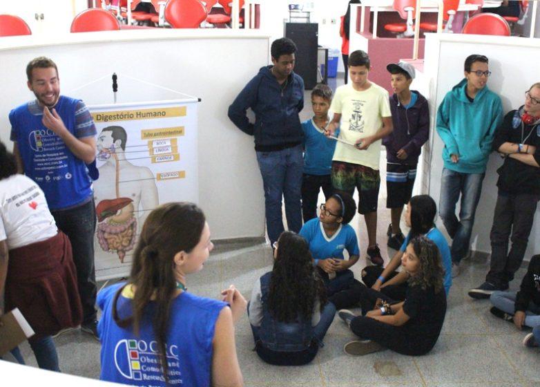 OCRC recebe a EE Prof. Francisco Ribeiro Sampaio e EE Prof. Milton de Tolosa – imagem 08