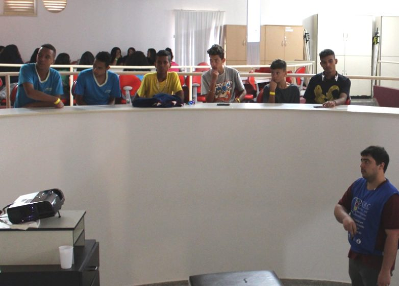 OCRC recebe a EE Prof. Francisco Ribeiro Sampaio e EE Prof. Milton de Tolosa – imagem 09