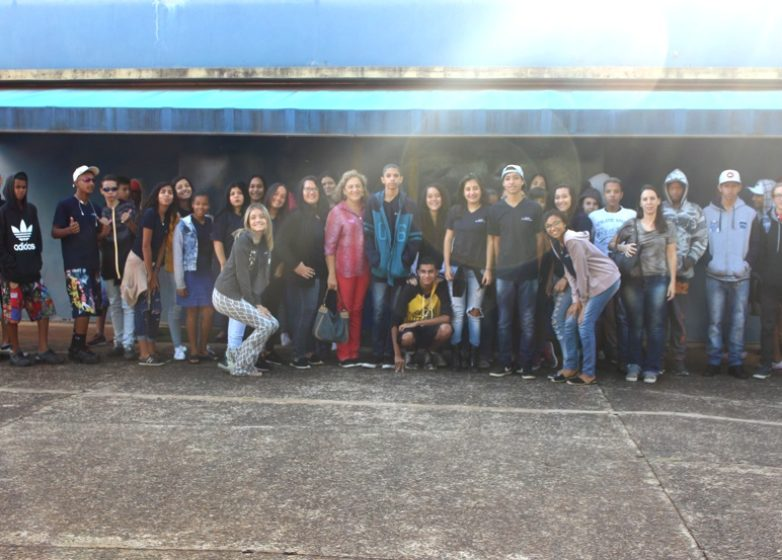 OCRC recebe a EE Prof. Francisco Ribeiro Sampaio e EE Prof. Milton de Tolosa – imagem 11
