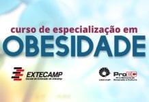 SP - curso especializacao em obesidade OCRC 2019
